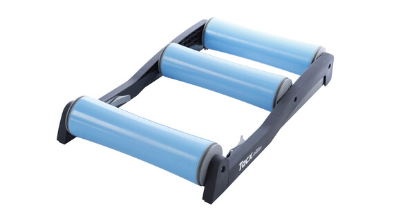TACX Antares - Support Home-trainer - bleu